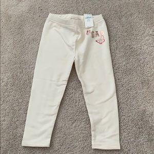 Toddler girls legging pants